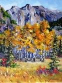 Elaine Tweedy - Rocky Mountain Colours