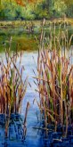Elaine Tweedy - Wetlands (SOLD)