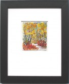 Elaine Tweedy - Autumn Days III (SOLD)