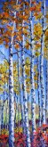 Elaine Tweedy - Autumn Aspen