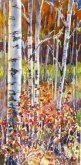 Elaine Tweedy - October Poplar (SOLD)