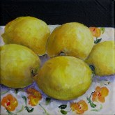 Elaine Tweedy - California Citrus